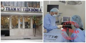 Địa chỉ trị hôi nách uy tín an toàn và hiệu quả  nhất Hà Nội