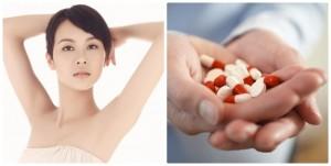 Thuốc chữa hôi nách hiệu quả như quảng cáo không?