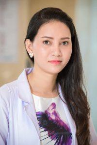 Đội ngũ bác sĩ chuyên khoa của Thẩm mỹ viện Đông Á