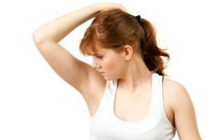 Những lưu ý khi tự chữa trị hôi nách tại nhà cần biết