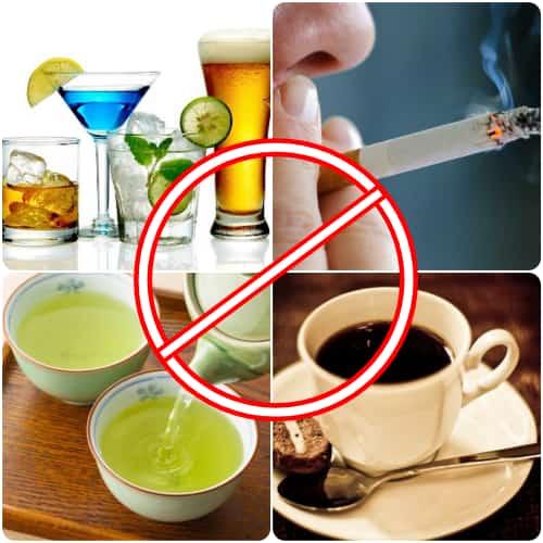 Những điều cần lưu ý sau khi điều trị hôi nách không được bỏ qua!